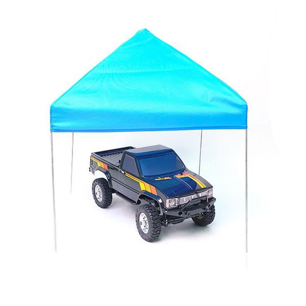 Racers Edge - 1/10th Scale Car Canopy (RCE8260)