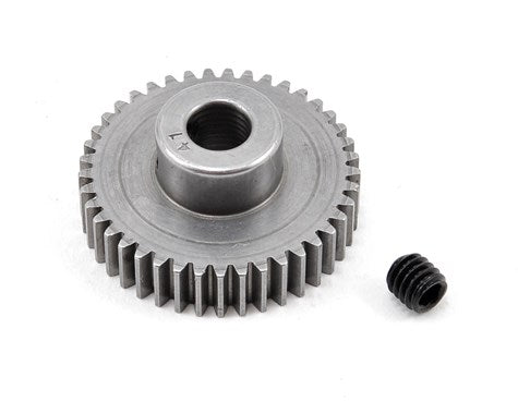 Robinson Racing 48P Machined Pinion Gear (5mm Bore) (41T)  (RRP2041)