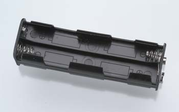 Tactic Battery Holder TTX300/400 (TACM4403)