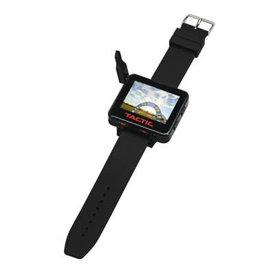 "Tactic FPV 5.8GHz Wrist 2"" Monitor 32 Channels (TACZ5160)"