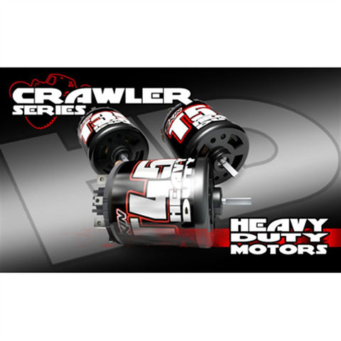 Tekin Rock Crawler Brushed Motor 35T (TEKTT2115)