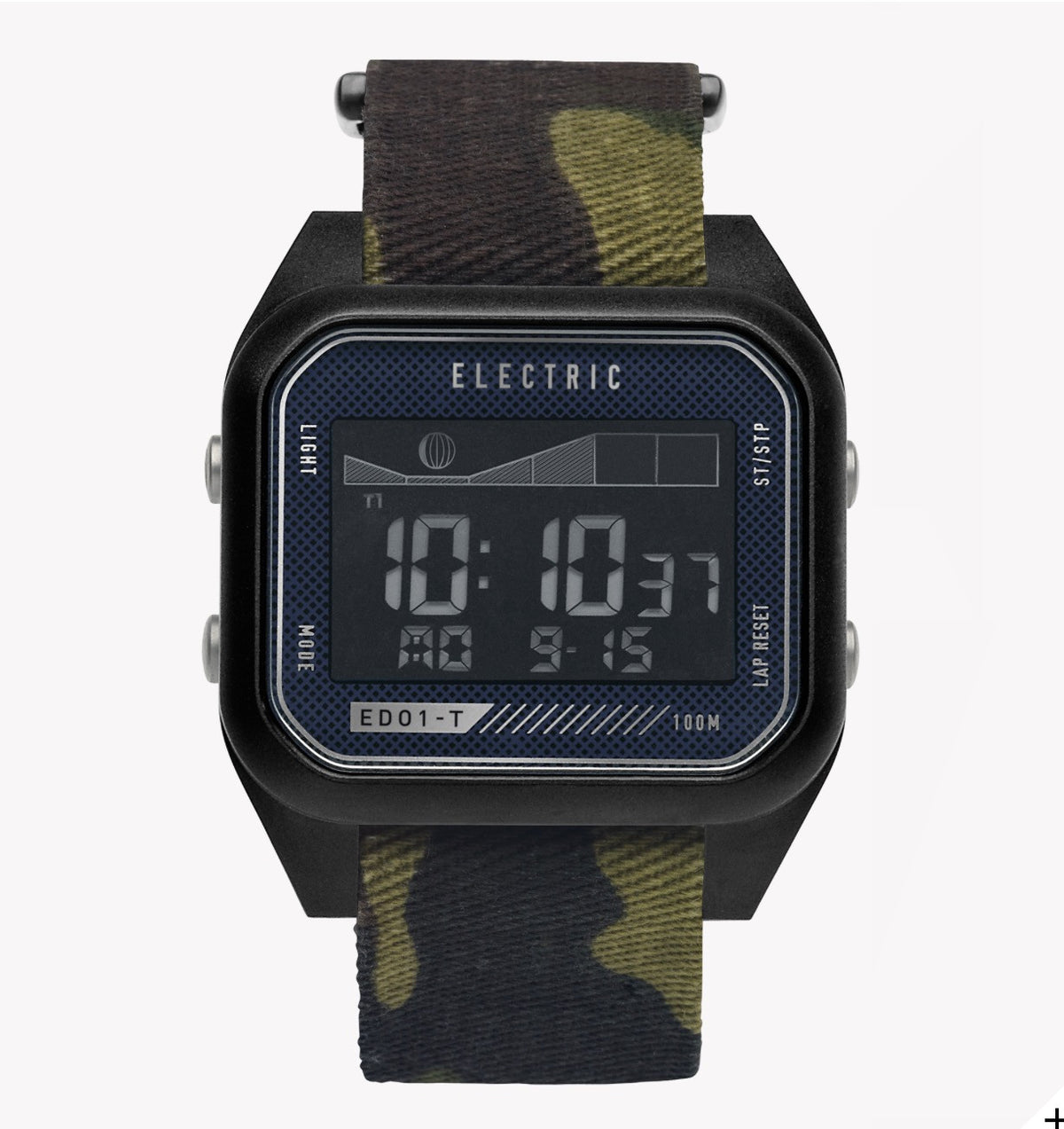 Electric ED01-T NATO Watch