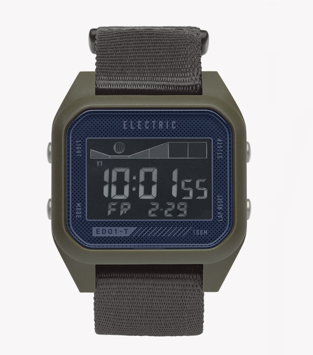 **Electric ED01-T NATO Watch