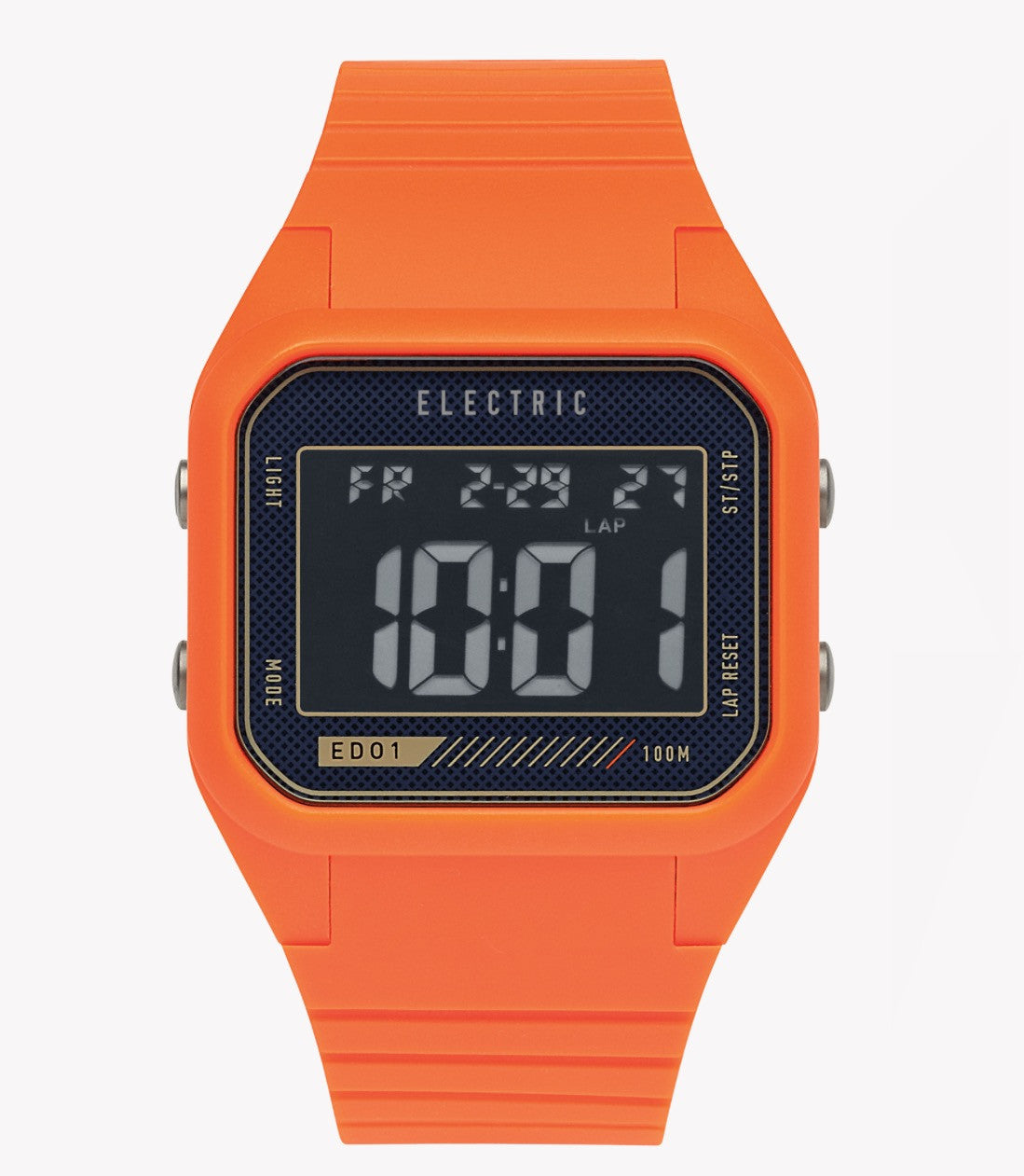 *Electric ED01 PU Watch*