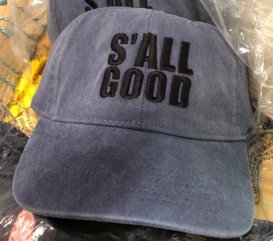 *S'all Good Hats*