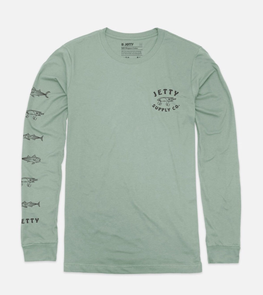 Shad UV Jetty shirt