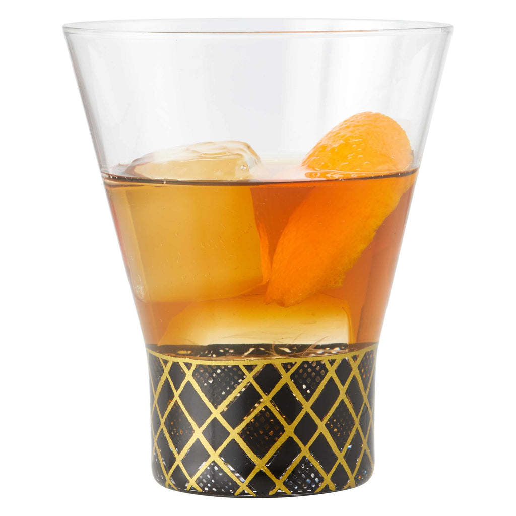 Mingle Highball Glass