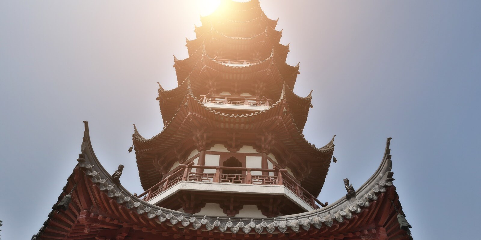 6 Attractions to See in Suzhou, China