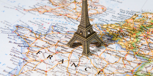 Another Pin For Your World Travel Map: France