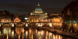 Off-Season Rome Tips and Tricks
