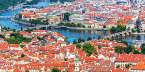 A City Guide to Prague, Czech Republic