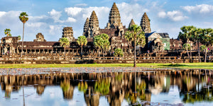 Angkor Wat Visitors Guide