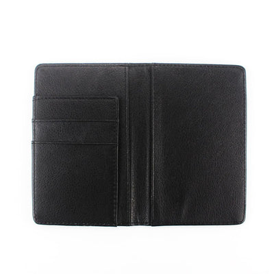 Passport Holder Interior View