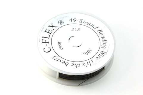 C-FLEX .015 clear (gray)