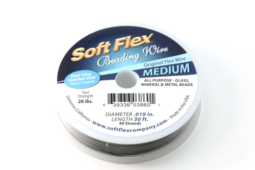 Soft Flex- Medium .019