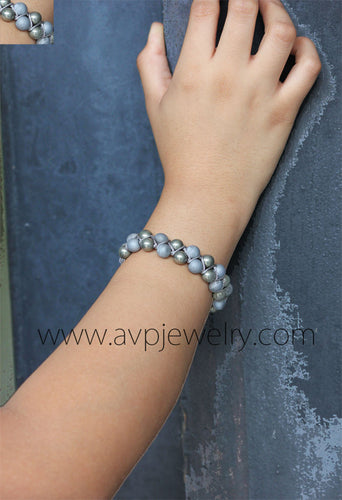 Interwoven Bracelet