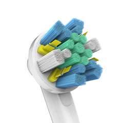 SoniShare Replacement Toothbrush Heads for Oral-B Toothbrushes
