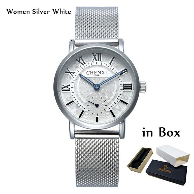 Fashion Quartz Women's Watch
