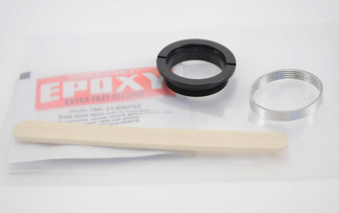 Eye Cup Ring - Glue In Adapter Kit