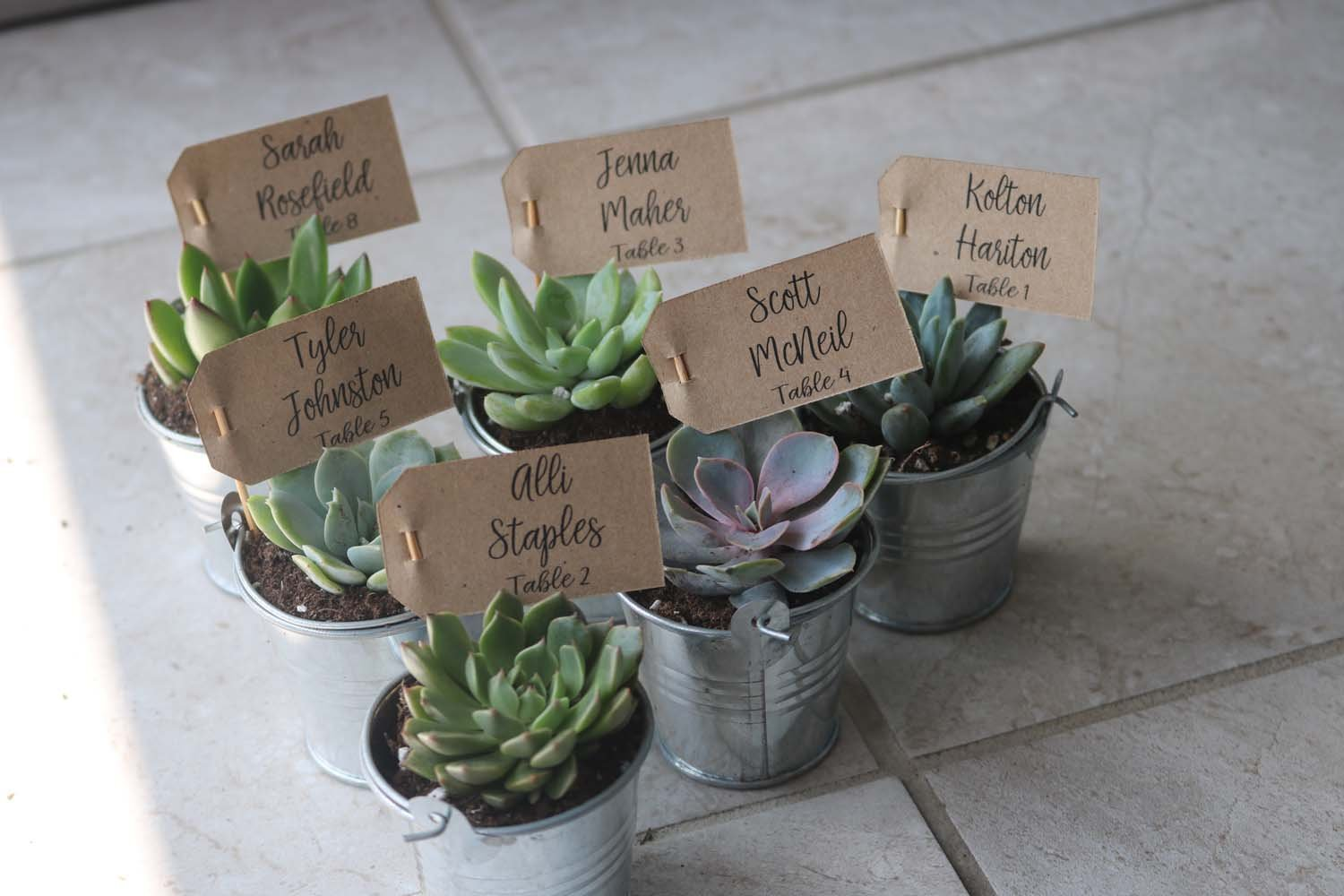 name tag tables www