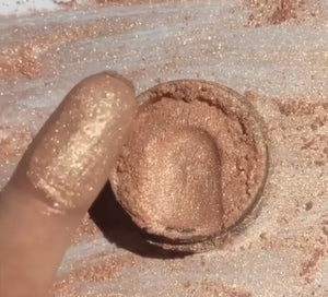 Amanda's Rose Highlighter