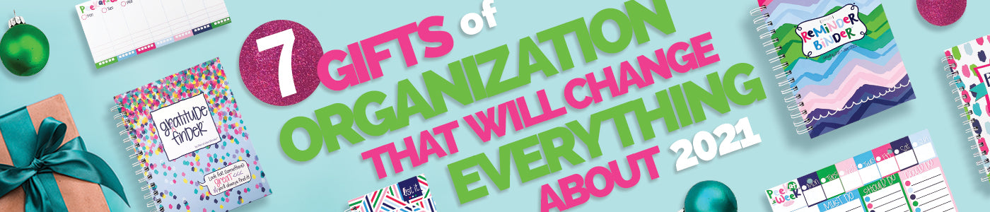7 Gifts of Organizations