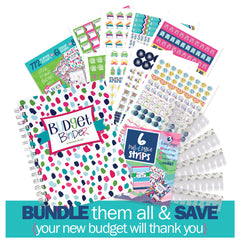 Budget Binder™ Financial Bundle