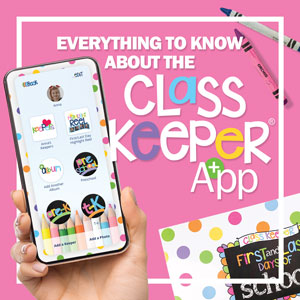 Learn More About the Class Keeper® App