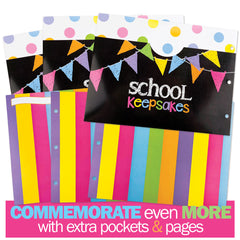 Extra Pages Kits for Class Keeper®