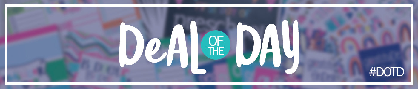 Deal of the Day on Denise Albright®