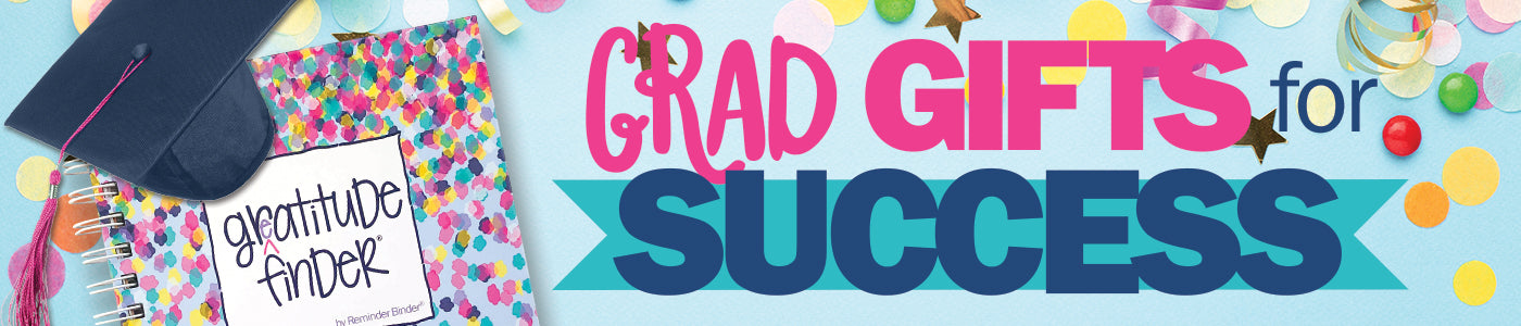 Grad Gifts for Success