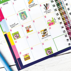 Perfect for Your Planner!