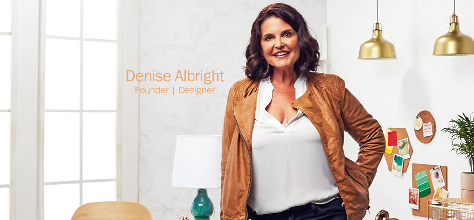 Denise Albright, #girlboxx