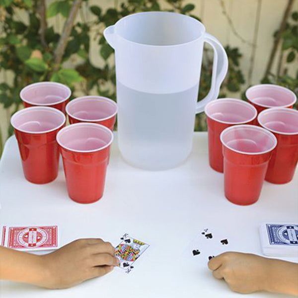 Water War Card Game