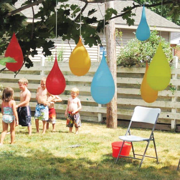 Water Balloon Piñata