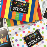 Class Keeper® School Memory Binders