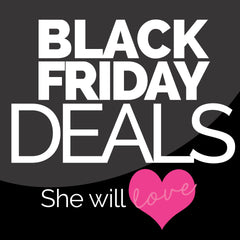 Black Friday Deals by Denise Albright®