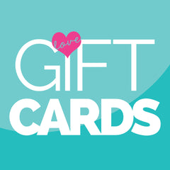 Gift Cards to Denise Albright®