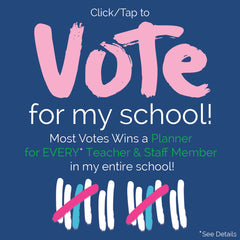 Vote For Your School