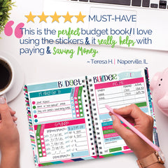 Budget Binder™ Review