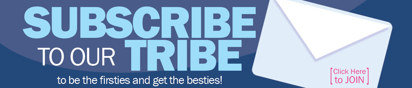 Subscribe to Our Tribe