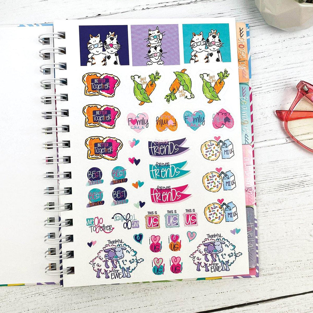 Gratitude Finder® Journal | Pretty Petals