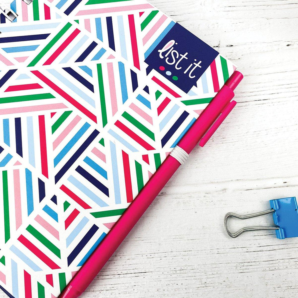 Mini Pocket Notebooks | List, Plan, Doodle | 3 Styles
