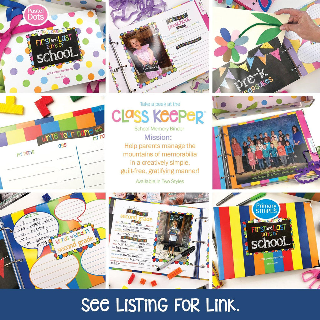 2020-2021 First/Last Day of Distance Learning School Photo Prop Signs | 1st Grade | Pastel | Digital Download | Printable 8x10