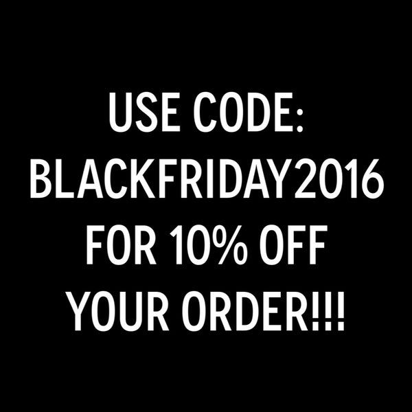 Black Friday Deals The Truffle Cottage