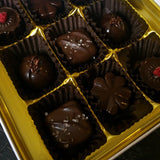 Dark Chocolate Signature Box