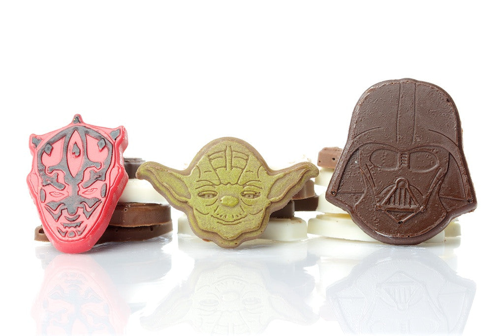 Star Wars Solids