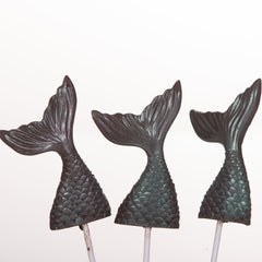 Mermaid Tail Lollies