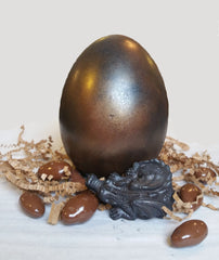 Norbert Dragon Egg