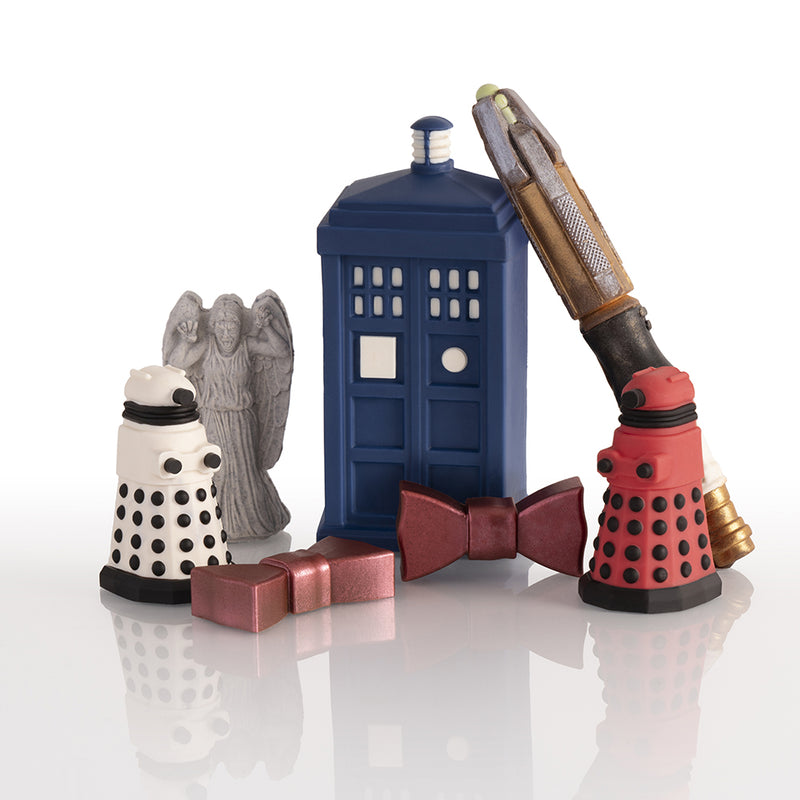 Dr Who Survival Pack